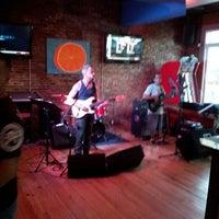 Photo taken at Pints Pub & Patio by Jason B. on 6/27/2013