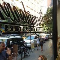 Das Foto wurde bei Stumptown Coffee Roasters von Soyeun P. am 8/25/2013 aufgenommen