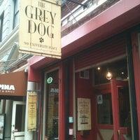 Foto tomada en The Grey Dog - Union Square por Soyeun P. el 10/27/2012