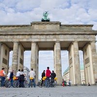 Photo prise au Berlin on Bike par Berlin on Bike le4/7/2015