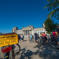 Foto diambil di Berlin on Bike oleh Berlin on Bike pada 4/7/2015