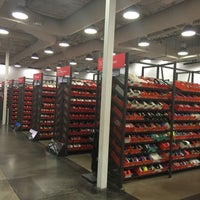 ... Photo taken at Nike Factory Store by John D. on 10 8 2016 ... 666c48aa7