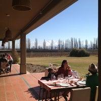 รูปภาพถ่ายที่ Dominio del Plata Winery โดย Mariano G. เมื่อ 8/17/2013