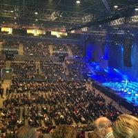 Photo prise au M&S Bank Arena Liverpool par Tony C. le11/11/2012