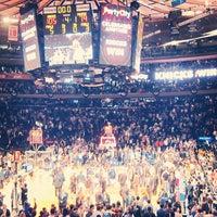Foto scattata a Madison Square Garden da Stephanie H. il 5/8/2013