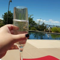 Photo prise au Four Seasons Resort Rancho Encantado Santa Fe par Stacy S. le9/15/2016