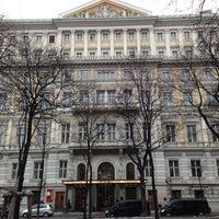 Das Foto wurde bei Hotel Imperial von Michael B. am 2/27/2013 aufgenommen
