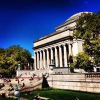 Foto scattata a Low Steps - Columbia University da Nikolai C. il 9/23/2013
