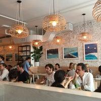 7/8/2016にJessica G.がTwo Hands Restaurant & Barで撮った写真