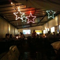 10/13/2012 tarihinde Daow Ja D.ziyaretçi tarafından Waterside Resort Restaurant'de çekilen fotoğraf