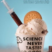Foto tomada en Brain Freeze Nitrogen Ice Cream & Yogurt Lab por Brain Freeze Nitrogen Ice Cream & Yogurt Lab el 7/8/2017