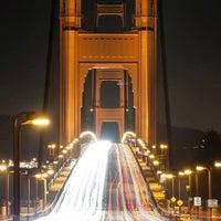 Das Foto wurde bei Golden Gate Bridge von Thai C. am 6/17/2013 aufgenommen