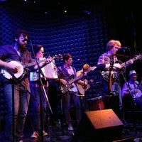 Foto tomada en Joe's Pub at The Public por David T. el 10/16/2012