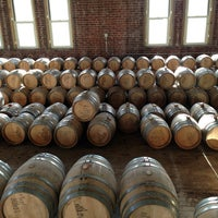Photo prise au Kings County Distillery par David T. le11/24/2012