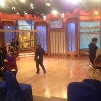 Photo prise au The Wendy Williams Show par Kenneth W. le11/27/2012