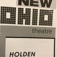 Foto diambil di New Ohio Theatre oleh Greg B. pada 1/8/2017