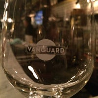 8/3/2014にNed K.がVanguard Wine Barで撮った写真