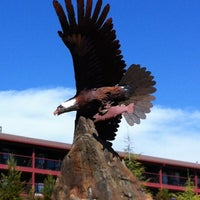 6/5/2013에 Janette P.님이 Jackson Rancheria Casino Resort에서 찍은 사진