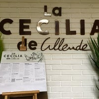 Foto tomada en La Cecilia de Allende por Susana G. el 12/1/2016