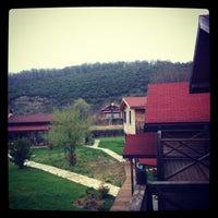 Das Foto wurde bei Ağva Gizemli Nehir Hotel von CaNsU am 3/28/2013 aufgenommen