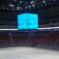Foto tomada en Sochi Olympic Park por Виталий Л. el 1/26/2013