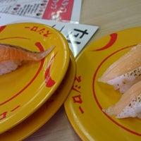 รูปภาพถ่ายที่ スシロー 瀬田店 โดย Lace เมื่อ 4/24/2018