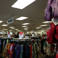 f9904fbe Photo taken at Nordstrom Rack by Shondrika C. on 3/15/2013 ...