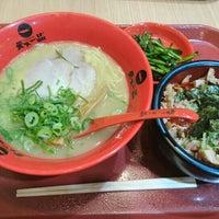 Foto scattata a 天下一品 アルプラザ城陽店 da Hiroki 。. il 5/28/2016