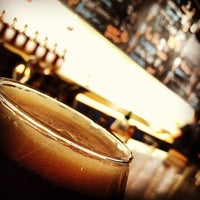 Photo taken at Angels Trumpet Ale House by Aaron W. on 12/29/2012