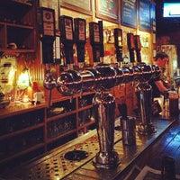Photo taken at Libertine Bar by Aaron W. on 1/19/2013