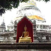 Foto scattata a Wat Bupparam da Yi S. il 11/21/2012