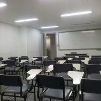 11/12/2012에 Yuri R.님이 Universidade Estácio de Sá에서 찍은 사진