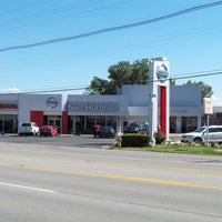 Neil Huffman Nissan >> Neil Huffman Nissan Now Closed East Louisville