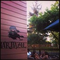 Foto tomada en Barbazul Club por Ricardo C. el 2/8/2013