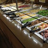 รูปภาพถ่ายที่ Coffee Bar @ Whole Foods Market โดย Amanda P. เมื่อ 4/19/2013