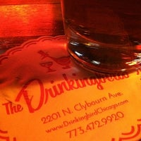 Foto tirada no(a) The Drinkingbird por James B. em 1/23/2013