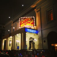 Foto scattata a Theatre Royal, Drury Lane da Christopher K. il 6/9/2013