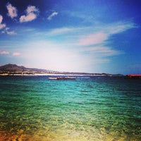 Foto scattata a Cabo Villas Beach Resort & Spa da Dasha G. il 5/1/2014