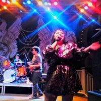 Foto scattata a Crystal Ballroom da Mike il 10/11/2012