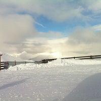 Das Foto wurde bei Zwölferkogelbahn von Joyce S. am 2/8/2013 aufgenommen