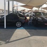 Souq Al Haraj For Cars (سوق الحراج للسيارات) - Saif Zone