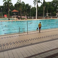 Photo prise au Clementi Swimming Complex par Lala I. le6/21/2015