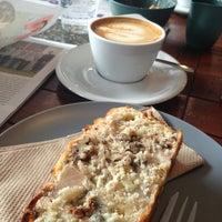 Das Foto wurde bei Everyday Coffee von Alex W. am 7/28/2013 aufgenommen