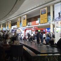 Dubai International Convention and Exhibition Centre مركز