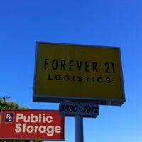 Forever 21 warehouse lincoln heights