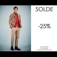 06e483bc39f55 ... Photo taken at Boutique Tozzi by Joey T. on 11 15 2012 ...