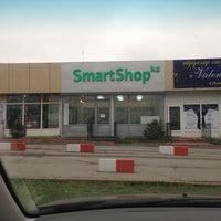 Photo prise au SmartShop.kz par Асет Н. le4/17/2013