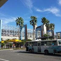 9/18/2013にShinji U.が宮崎駅で撮った写真