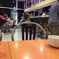 Das Foto wurde bei Roma Café von Susinho V. am 4/18/2015 aufgenommen