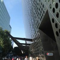 Photo prise au World Trade Center par Beto M. le6/6/2013